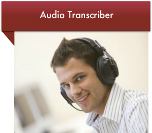 audio-transcriber