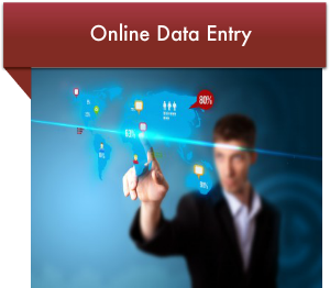 online-data-entry
